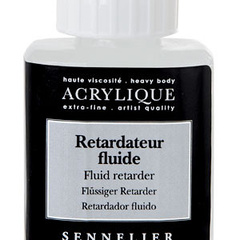 fluid retarder