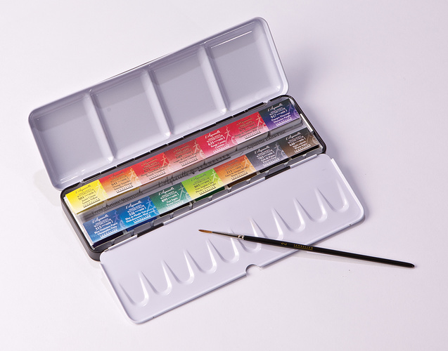 Classic watercolour boxes n131615-metal-14godetsentiers